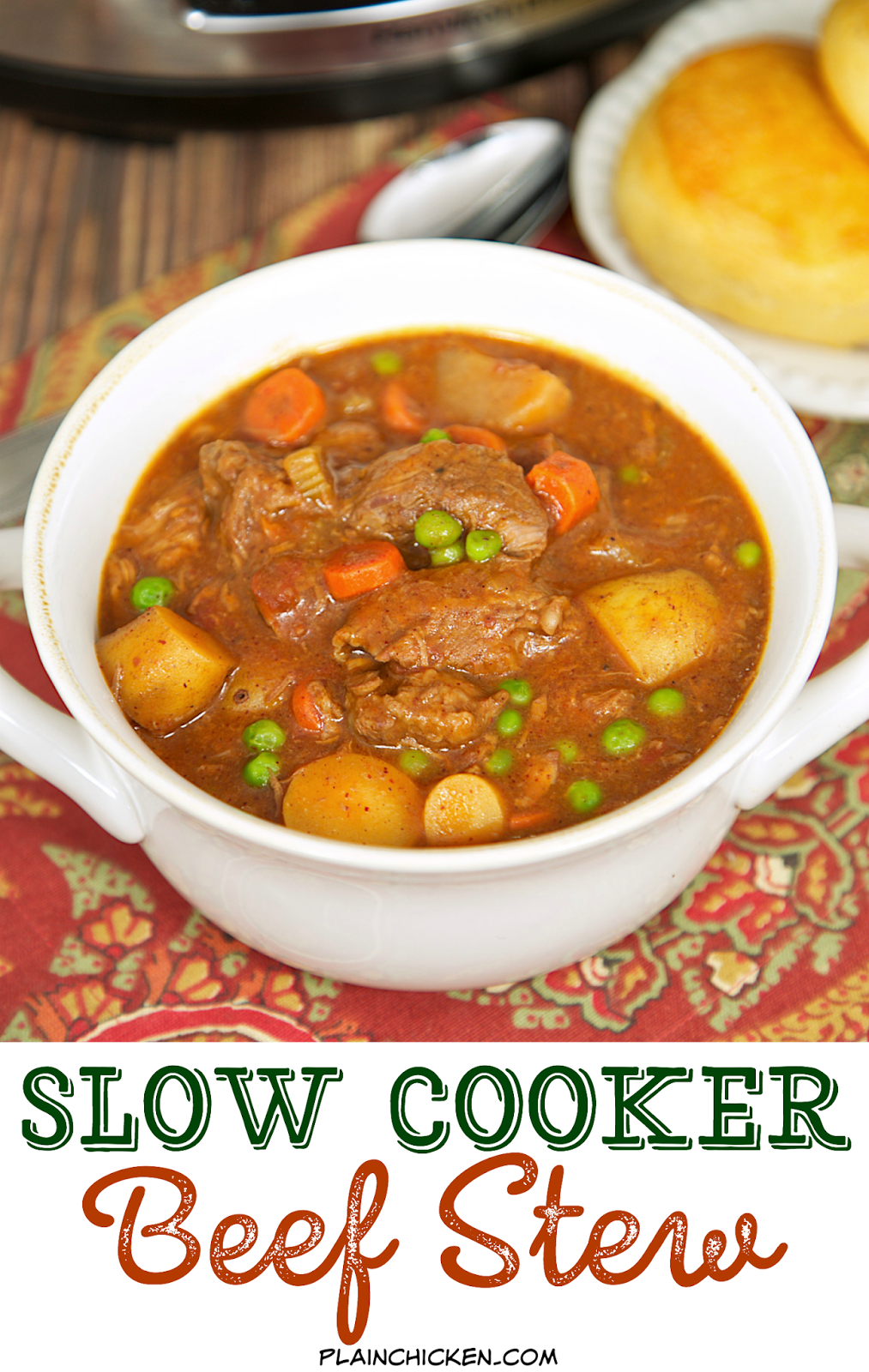 ... stew slow cooker chicken stew slow cooker slow cooker beef stew recipe
