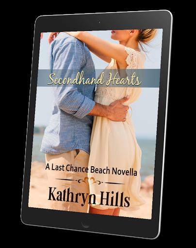 KATHRYN HILLS: Hauntingly Romantic