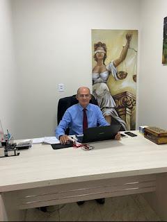 Escritório  Antonio Teotônio Advocacia chega agora na cidade de Araruna PB, e amplia atendimento.