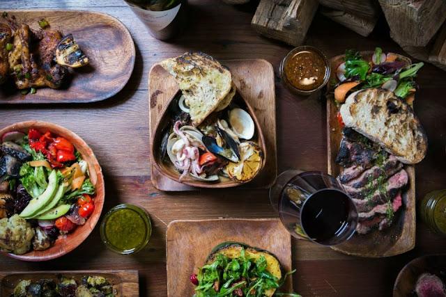 Những thành phố ẩm thực nổi danh trên thế giới