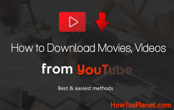 Flava Tech How To Download Youtube Videos For Free