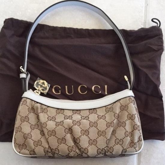 Tas Gucci classic