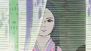 El cuento de la princesa Kaguya (Kaguya-hime no Monogatari, Isao Takahata, Japón, 2013)