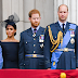 'Meghan Markle was a Massive Problem for Royal Family' says Prince Harry Biographer.....