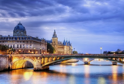 River-Seine