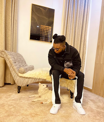 Biography Of DJ Kaywise; Age, Career, Kids, Educational Background And Net Worth