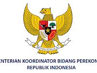 Lowongan Kementerian Koordinator Bidang Perekonomian - Penerimaan Tenaga Pendukung Teknis (Non CPNS) Juni 2020