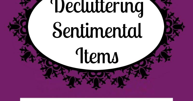 Tips For Decluttering Formalwear Decluttering Sentimental