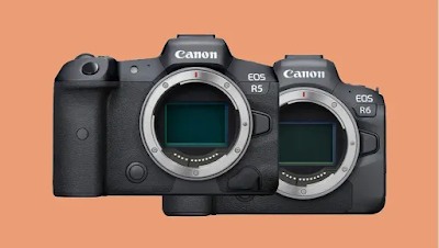 Canon EOS R5 Mirrorless Camera Launched With 8K Video Recording Support, EOS R6 Also Premieres