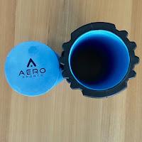 Aero Sports 2-in-1 Foam Roller Review