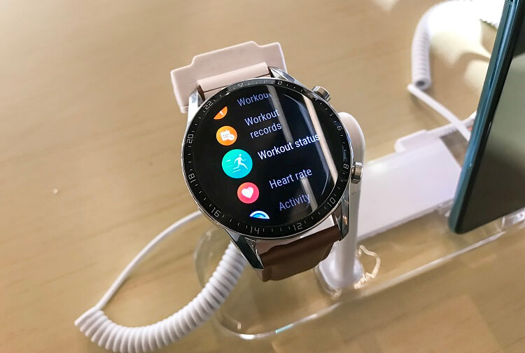 Huawei Outs Band 4e, Band 4, and Watch GT 2 in the Philippines