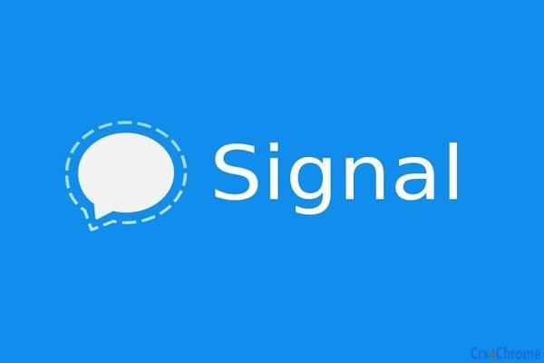 تطبيق Signal يحقق زيادة قياسية في عدد مستخدميه