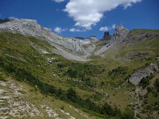 Pico Lecherín (2.561 m)