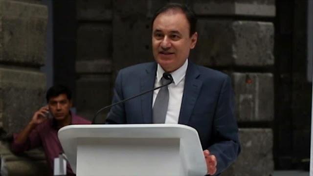Mexicanos exigen transparencia sobre Ley de Seguridad Interior