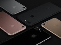 iPhone 7 Sudah Dirilis, Anak Sekolah Jangan Beli