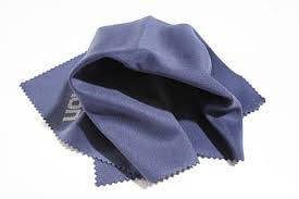 Microfiber Cloth For Multiple Use