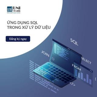 Khóa học Ứng dụng SQL trong xử lý dữ liệu ebook PDF-EPUB-AWZ3-PRC-MOBI
