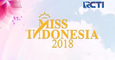 Daftar Nama 34 Peserta Miss Indonesia 2018 Lengkap