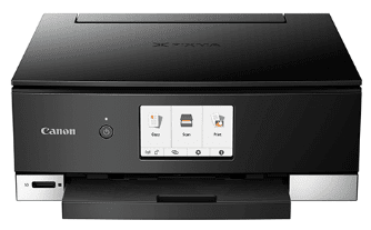Impressora Canon Pixma TS8220