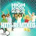 Encarte: High School Musical - Hits Remixed