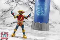 Power Rangers Lightning Collection Zordon & Alpha 5 35
