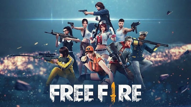 Garena Free Fire OB26 update: New gun, characters, updated training ground, and more