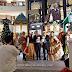 SURIA KLCC Menampilkan Keindahan Salji Dan Pokok Krismas Tertinggi Pada Musim Perayaan