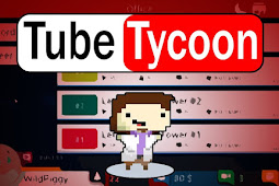 How to Free Download Game Tube Tycoon for Computer PC or Laptop