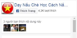 fanpage của nauchengon.com