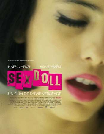 Sex Doll 2016 Full English Movie BRRip Download