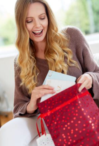 Romantic Gifts For Your Fiance
