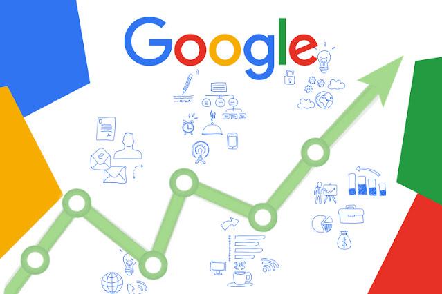 نصائح لتحسين ترتيب جوجل عملك