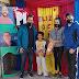 El Partido Intransigente organizó festejos por el Día de las Infancias en el Lote 111
