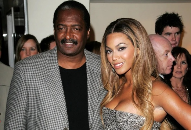 Beyonce's Dad Reveals His Breast Cancer Diagnosis