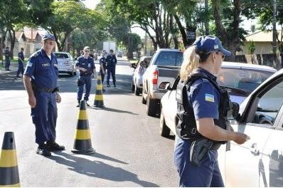Promotor confirma autoridade da Guarda Municipal de Dourados (MS) no trânsito e arquiva apuração