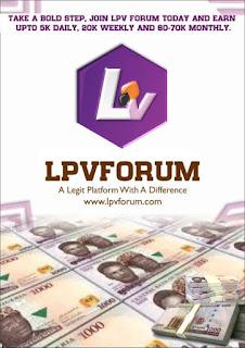 Make money from lpv forum