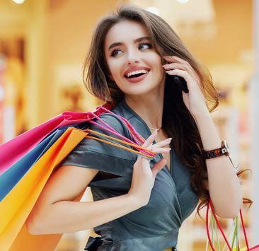 كيف تخفض فاتورة التسوق الخاصة بك إلى النصف