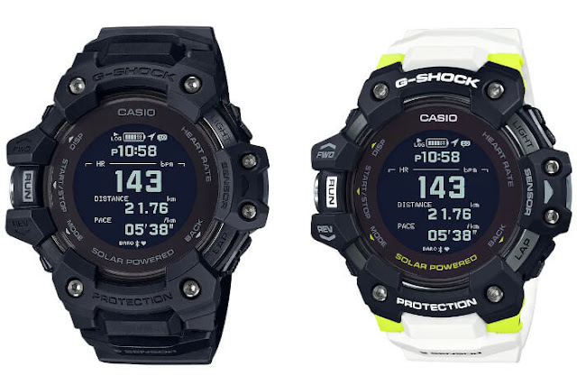 Pre-Order G-Shock GBDH1000-1 dan GBDH1000-1A
