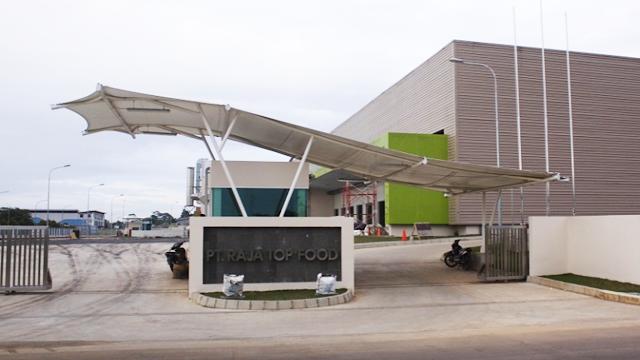 Lowongan Kerja Admin Logistik & Warehouse PT. Raja Top Food Tigaraksa Tangerang