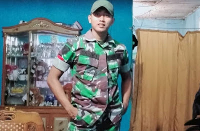 TNI Gadungan1