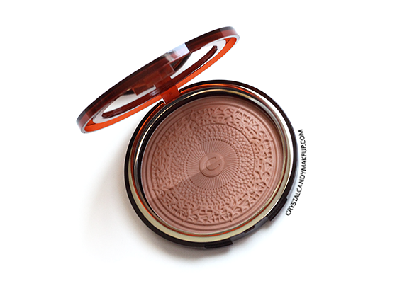 Clarins Aquatic Treasures Bronzing Compact Review