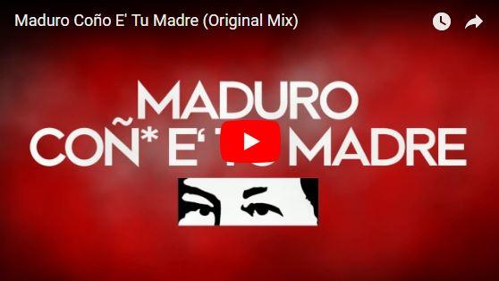 El tema musical viralizado gracias a Nicolás Maduro - Chile y el mundo lo bailan!
