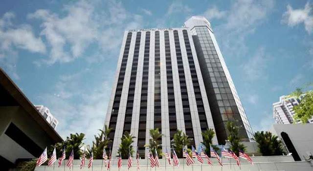 Top 5 hotel yang Sesuai untuk  Seisi Keluarga