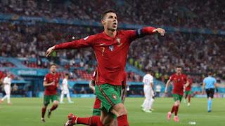 ΑΠΟΤΕΛΕΣΜΑΤΑ EURO 2020/2021: Την πρόκριση εξασφάλισαν, Σουηδία, Ισπανία, Γαλλία, Γερμανία και Πορτογαλία