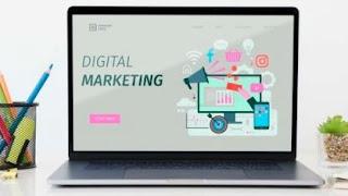 pekerjaan milenial  dengan gaji besar dengan menjadi digital marketing