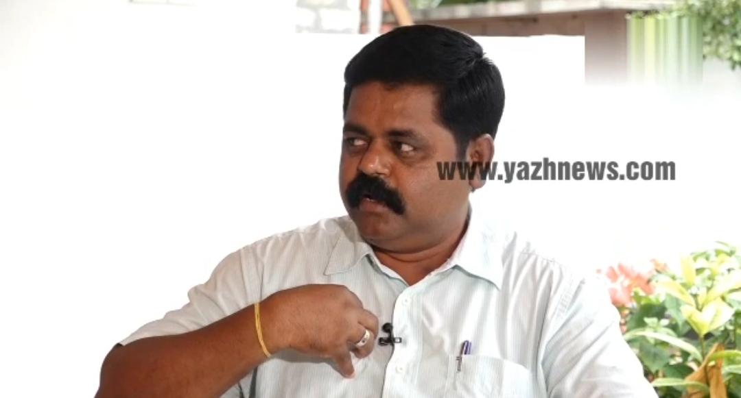 'நான் 75 கள்ள வாக்குகள் போட்டேன்' ஒப்புக்கொள்கிறார் சிறிதரன்! - Shritharan