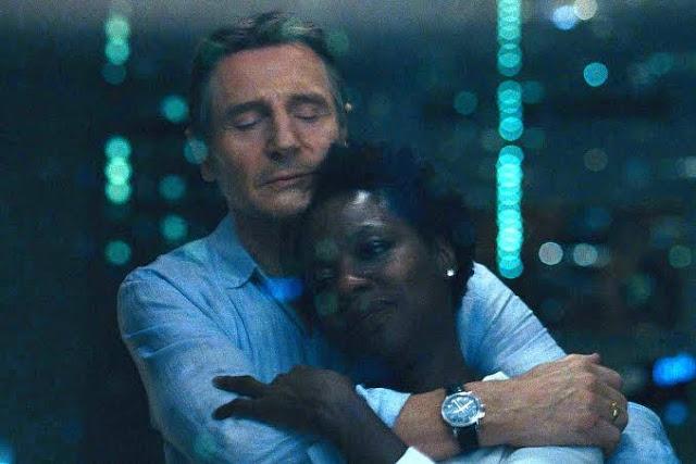 Screenshot Film Widows (2018). 3