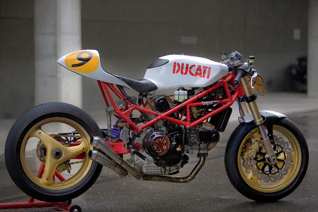 With Ducati 1199 Panigale On Ducati Monster 900 Wiring Diagram