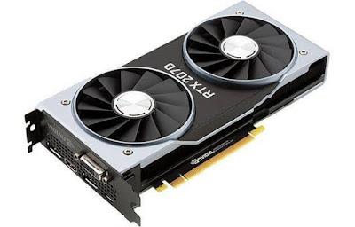 Nvidia GeForce RTX 2070最新ドライバーのダウンロード