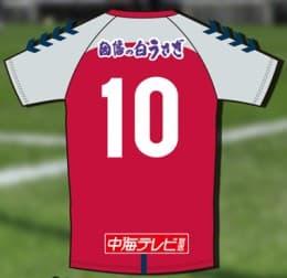 ガイナーレ鳥取 2018 ユニフォーム-ゴールキーパー-1st